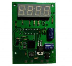 Центральний лічильник молока ЦНС-02